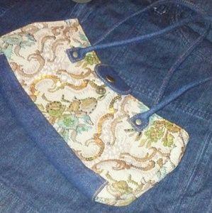 Vintage Rampage purse